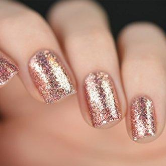 Colorful Laser Glitter Nail Polish