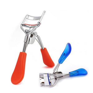 Eyelash curler mini make-up eyelash curler false eyelash aid