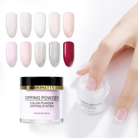 Sundaypop™ Manicure Dipping Powder