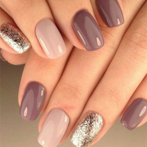 8 ml Fashion Sexy New Nude Color Water-based Peelable Nail Polish For Women Girl As Makeup Tool(41 Color)
