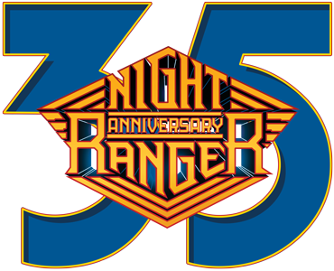 Night Ranger logo