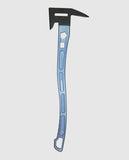 Light Blue Handle Badaxx Tool: Firefighter Tool