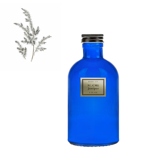 Juniper Body Oil
