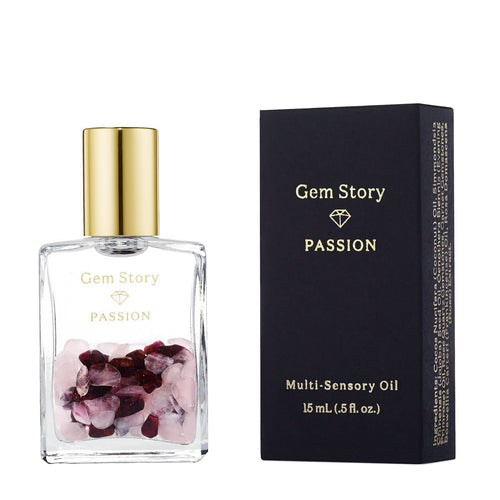 Gem Story Oil - Passion
