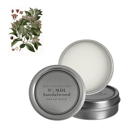 Sandalwood Dream Balm