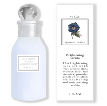 Morning Glory Brightening Serum
