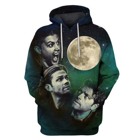 Superatural Moon Fullprint PGC