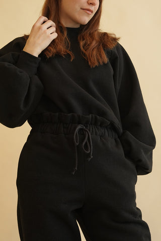 Sweater Sigrid | Noir