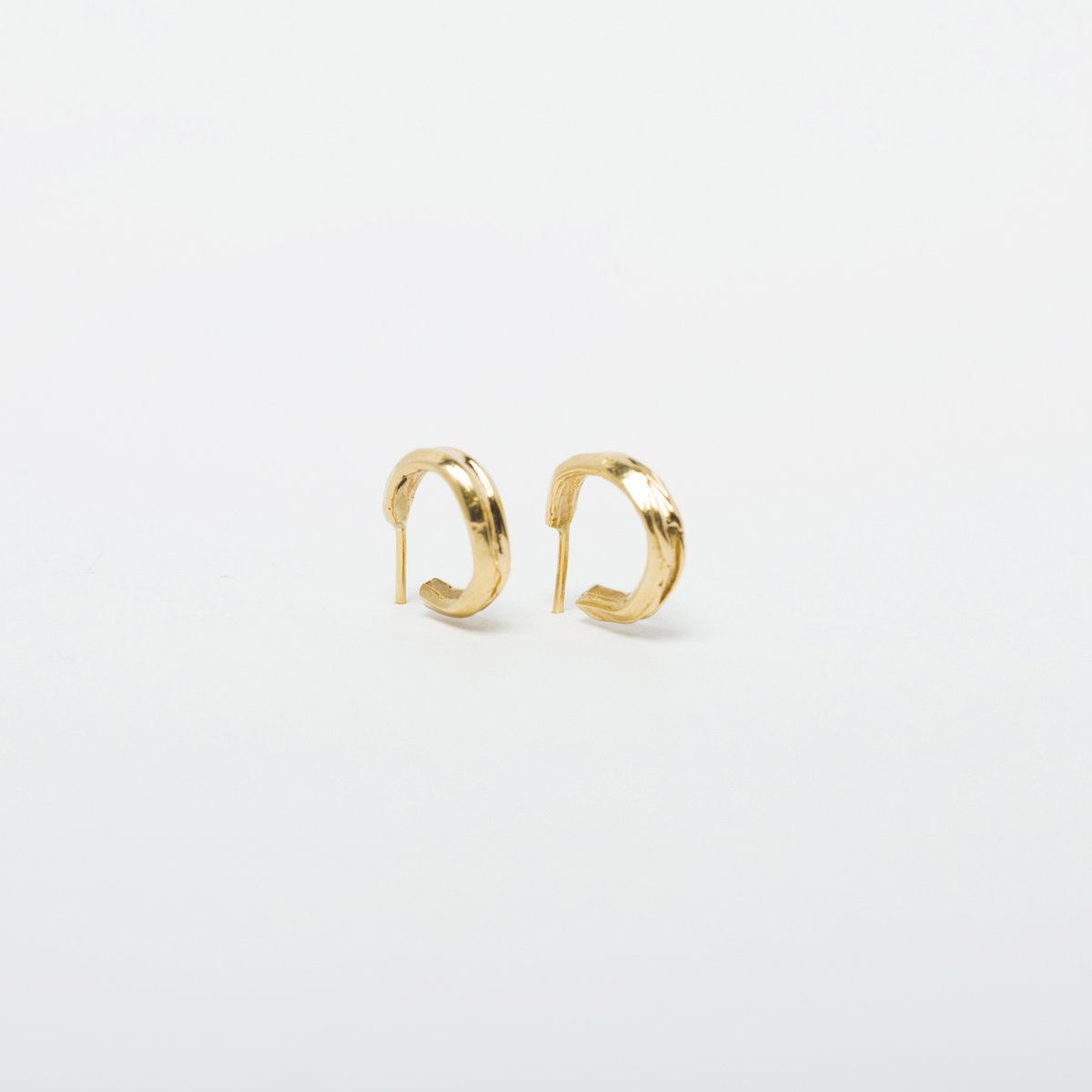 Boucles Edith | Gold