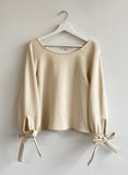 Top Sophie | Beige