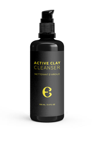 Active clay Cleanser | Purify & Balance