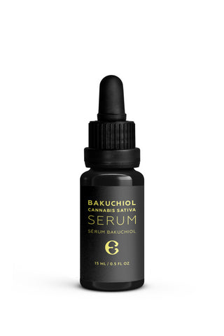 Bakuchiol Serum | Cannabis Sativa