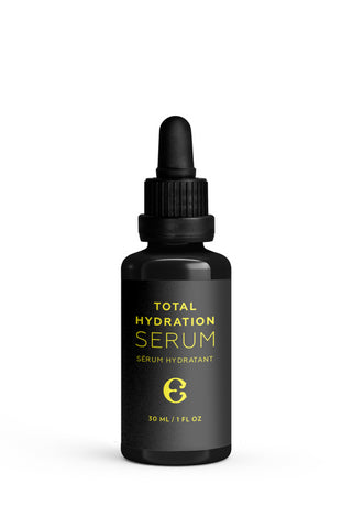 Total hydratation Serum | Hydrate & Brighten