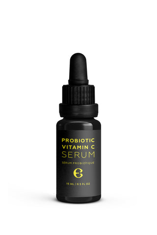 Probiotique Vitamin C Serum| Protect & Restore