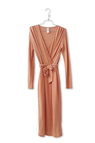 Robe Mad Desire | Pamplemousse