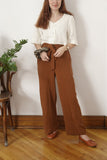 Pantalons Orion | Copper