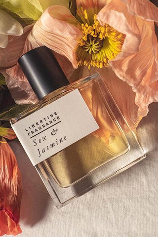Eau de parfum | Sex and Jasmine