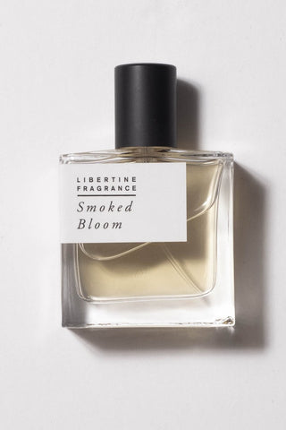 Eau de parfum | Smoked Bloom