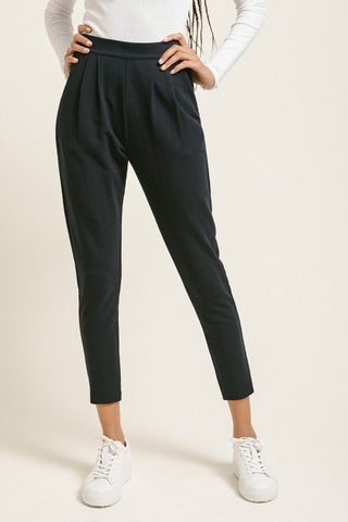 Majestic Pants | Black