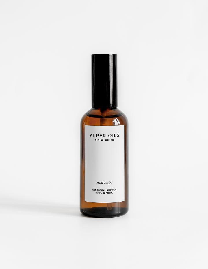 Huile multi-usage | Infinite Oil