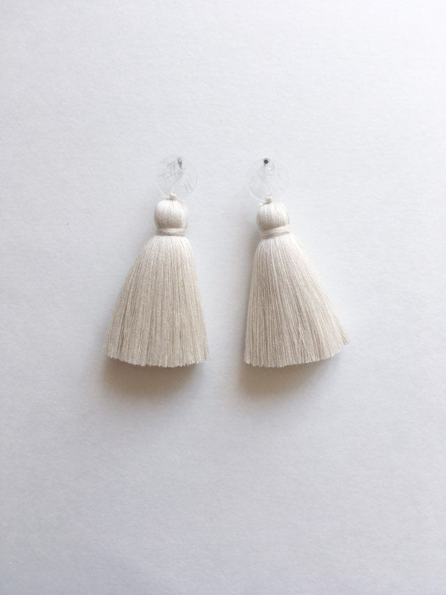 Béatrice Earrings | Various colours