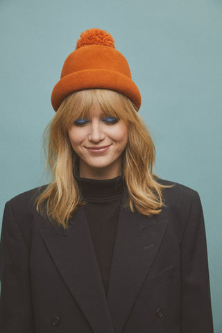 Chapeau Barrow | Orange