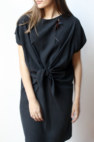Alice Dress | Black