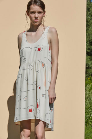 Amour imaginaire Dress | Séguin *