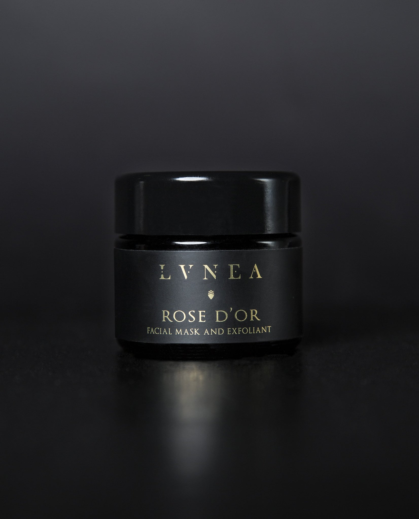 Masque exfoliant | Rose d'or