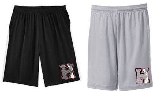 Heath Football Shorts - Men & Boys
