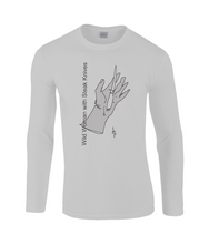 Men's Long Sleeve 2 - MUSICORUM