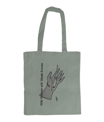 Shoulder Tote Bag - MUSICORUM