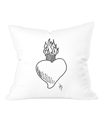 Cushion 2 - FLAMMA