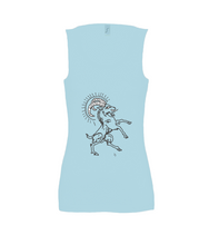 Women's Tank - IN CORNUTUM