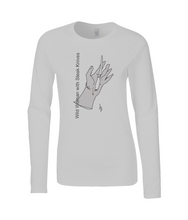 Women's Soft long sleeve - MUSICORUM
