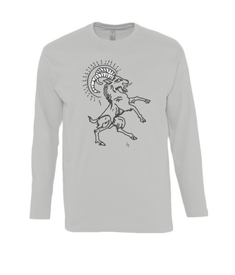 Men's Long Sleeve 1 - IN CORNUTUM