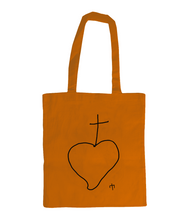 Shoulder Tote Bag - CRUX (b)