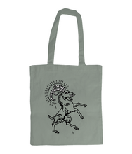 Shoulder Tote Bag - IN CORNUTUM