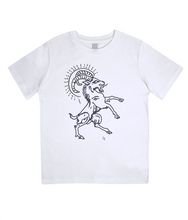Kids' T-Shirt 3 - IN CORNUTUM