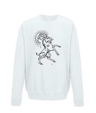 Kids' Sweatshirt - IN CORNUTUM