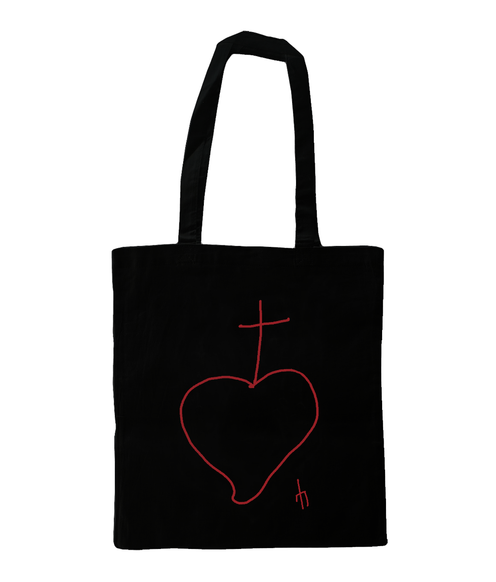 Shoulder Tote Bag - CRUX (r)