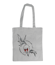 Shoulder Tote Bag - PROVERBIUM