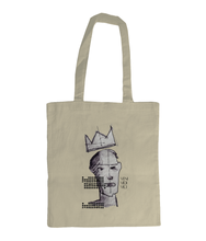 Shoulder Tote Bag - DICTUM