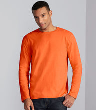 Men's Long Sleeve 2 - DICTUM