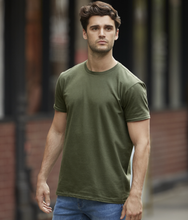 Men's T-Shirt 2 - IN CORNUTUM