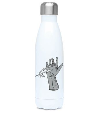 500ml Water Bottle APOTROPAICA (f)
