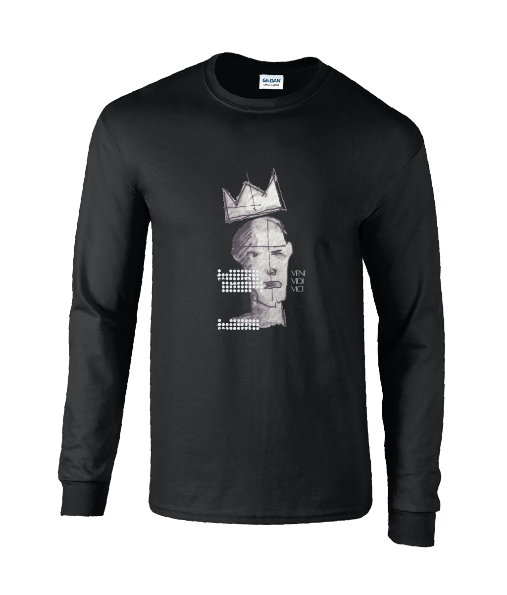 Men's Long Sleeve 3 - DICTUM (w)