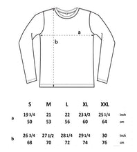 Men's Long Sleeve 4 - CRUX (r)