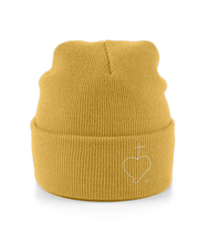 Embroidered Hat 2 - CRUX (w)