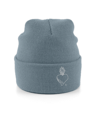 Embroidered Hat 2 - FLAMMA (w)